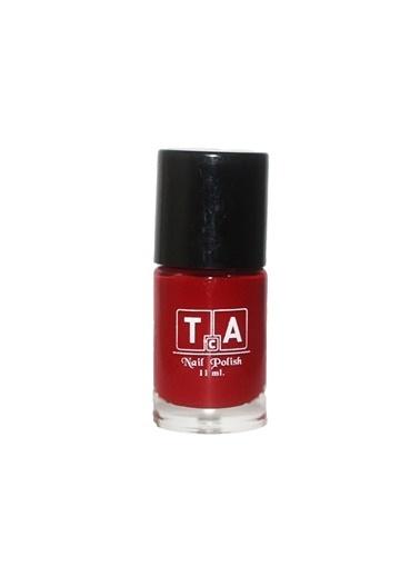 Tca Studio Make Up Naıl Polısh No: 223 Kırmızı